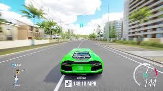 Forza Horizon 3, Career 286, Horizon Promo