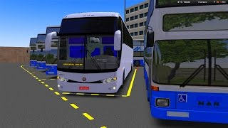[OMSI 2] Paradiso G6 Scania Manual + Download