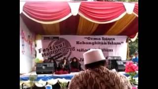 Irsyadul Qur'an JR - Stains Lan Tabur Harapan III