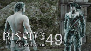 Video Risen 3 #49 - Ein Wiedersehen mit Papa [HD I German] ★ Let's Play Risen 3 - Titan Lords download MP3, 3GP, MP4, WEBM, AVI, FLV Oktober 2018