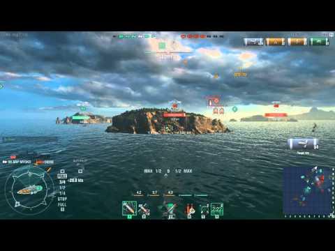 VNN VietNam NaVy (Team battle #1)