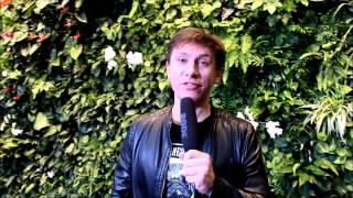 Видеообращение Тимура Батрутдинова