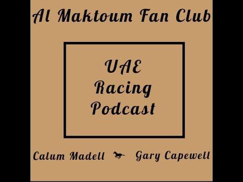 UAE Podcast #3