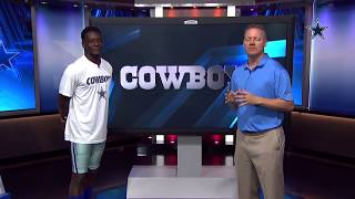 Tale of the Tape: Michael Gallup