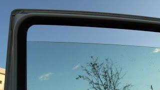 [Tuto] Réparer une vitre de voiture bloquée (106, Saxo, Clio 1, Twingo 1...)