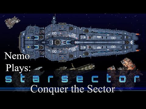 Nemo Plays: Starsector (Season 7) #03 - I need a new diplomatic corps.