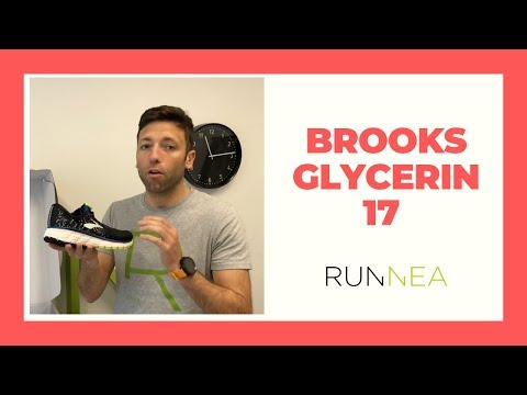 Brooks Gycerin 17: Un unboxing muy especial ?????