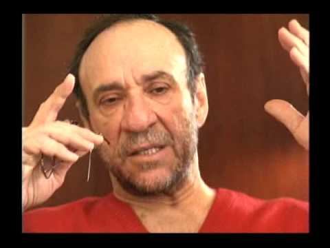 F Murray Abraham: On Craft and Career