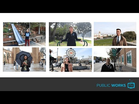 Public Works TV : EP.0014 - We ♥ SF