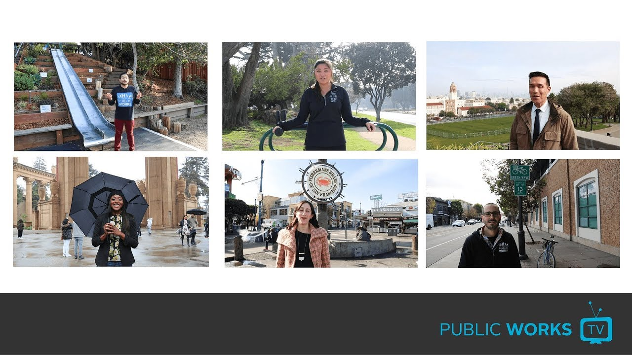 We ♥ SF! Some of our favorite spots - EP.0014