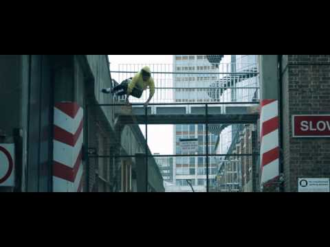 Storm Origins - Concrete Circus Freerun Film