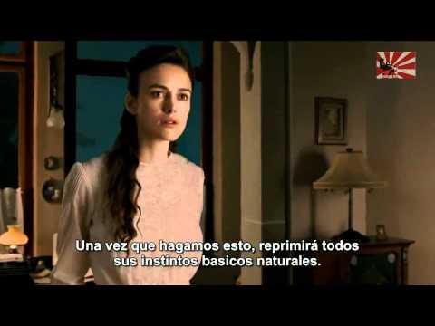 Un Método Peligroso - Trailer Oficial - Subtitulado Latino - Full HD
