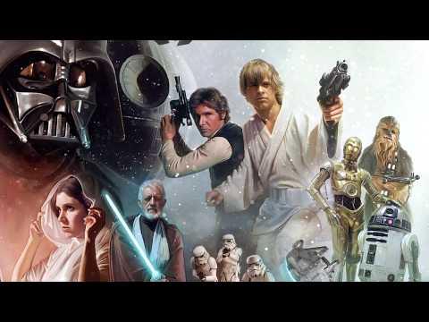 Star Wars: Victory Celebration | EPIC VERSION