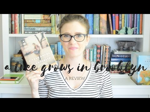 A Tree Grows in Brooklyn || Review (Spoiler Free)
