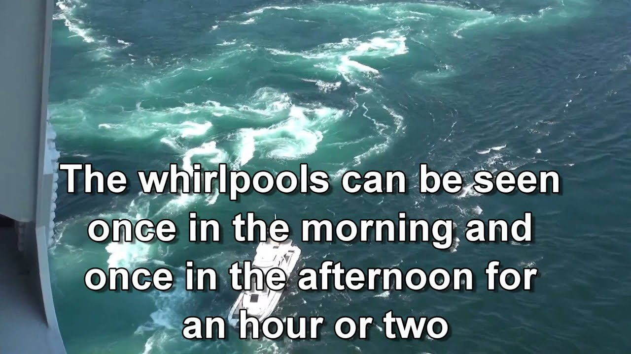Japan Travel: Observation spots Naruto whirlpools, Boats, Park ...