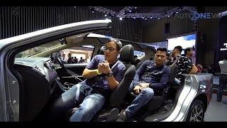[Autozone.vn] Gian hàng Mitsubishi tại VMS 2018 có gì hot?