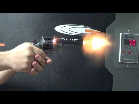 Arminius HW5 revolver