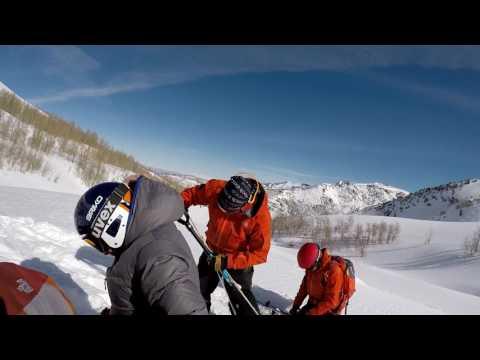 Ruby Mountain Heli Experience