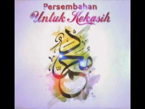 Full Album Al Muqtashidah Langitan Vol 9  Album Sholawat Persembahan Untuk Kekasih (musik Islami)