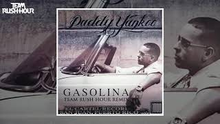 Thank you for listening our brand new remix of the old hit song 'gasolina' by daddy yankee. download link: bit.do/gasolina-remix bookings team rush hour: ben...