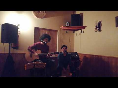 "The Fake Makers - ""Creep"" (Radiohead) @ Live Bar - Budens, Algarve, Portugal - 22 Fevereiro 2019"