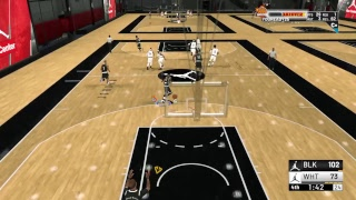 2K19 Pure SharpShooter Road To 99