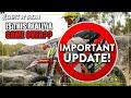 No More Dirt Bikes??   Update