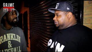 Big Narstie & Jammer - The Cro VLOG