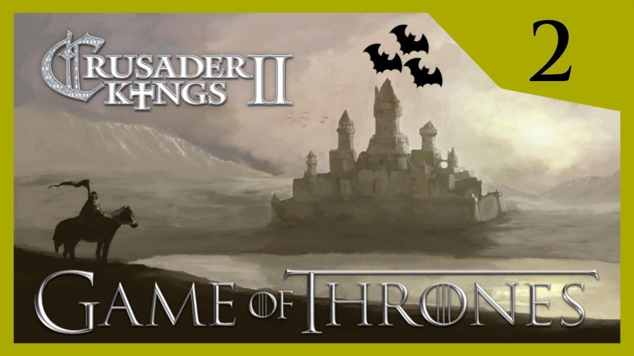 Crusader Kings 2 Game Of Thrones
