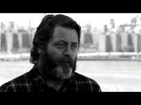 Kevin Corrigan and Nick Offerman Discuss The End of Parks and Recreation, Early Days