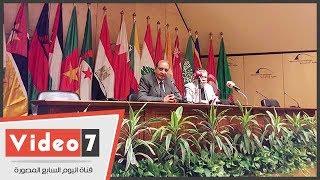رئيس اتحاد الكتاب العرب: نطالب الحكومات بضرورة الإصغاء إلى صوت الشباب