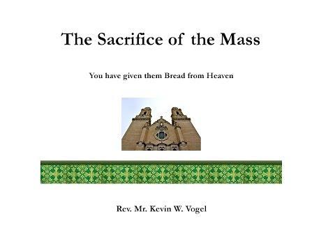 31 Sacrifice of the Mass: Ordination Call