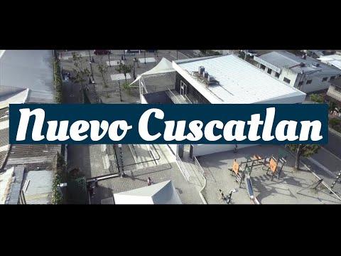 Travel vlog: NUEVO CUSCATLAN (The safe town)