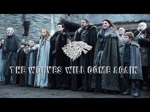 Game of Thrones -  the Starks will endure, we always have
