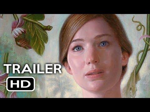 Download Youtube: Mother! Official Teaser Trailer #1 (2017) Jennifer Lawrence, Javier Bardem Thriller Movie HD
