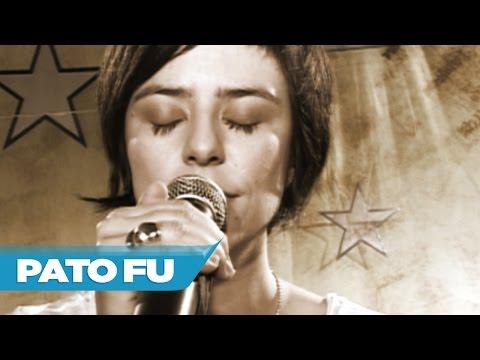 Pato Fu no Estúdio Showlivre 2007 - Showlivre Classics - Apresentação na íntegra