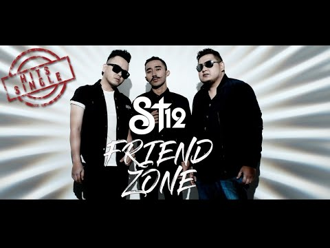ST12 - Friend Zone (Video Lyric)