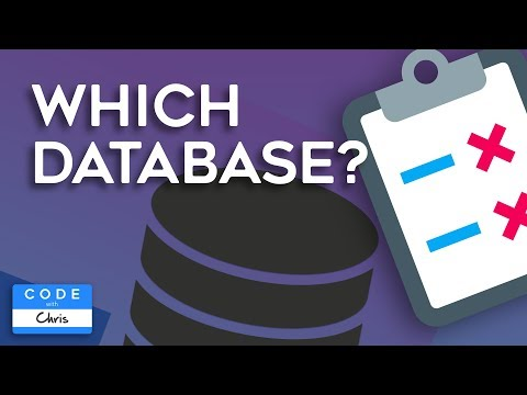 Tips For Choosing A Database For Your App