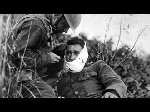 World War One Picture Slideshow
