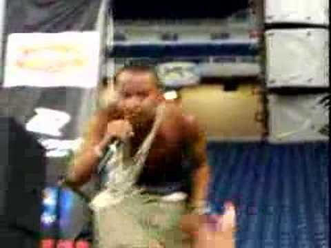 yung berg live in detroit