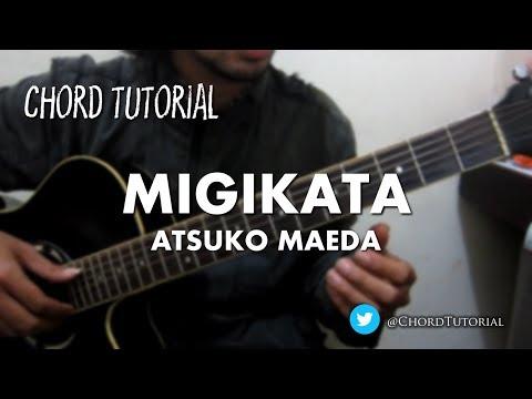 Migikata - Atsuko Maeda (CHORD)