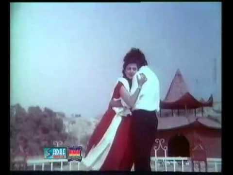 Tera Ishq Ibadat Noor Jahan And Hassan Khan Film Bakhtawar.FLV