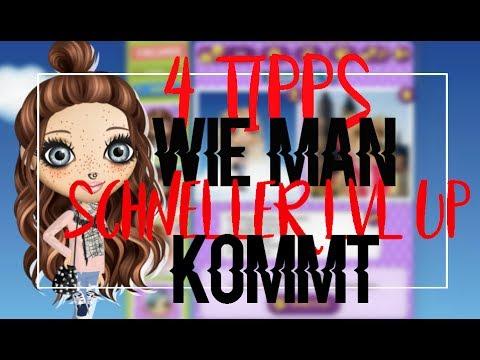 MOMIO//4 Tipps wie man schneller LVL up kommt!