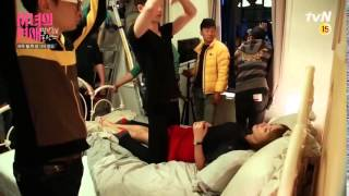 Download Video Witch's Romance Behind-the-scenes Hot Kiss MP3 3GP MP4