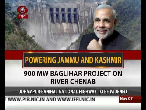 PM Modi to visit Jammu and Kashmir today
