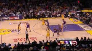 2010 Playoffs Lakers Suns Game 1 Highlights - HD