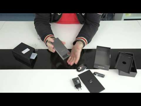 Unboxing Lenovo VIBE Z2 Pro K920 Dual SIM