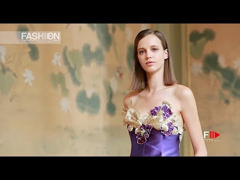 ALEXIS MABILLE - The Best of 2017 - Fashion Channel