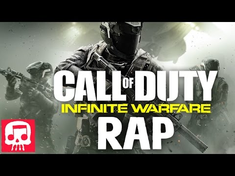 "Thumbnail: CALL OF DUTY: INFINITE WARFARE RAP by JT Machinima - ""Unlimited"""