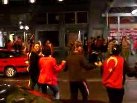 Tschechien Türkei Em